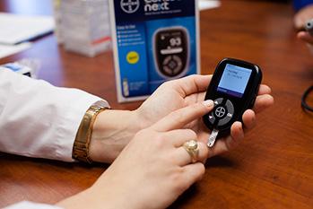 Glucometers & Insulin